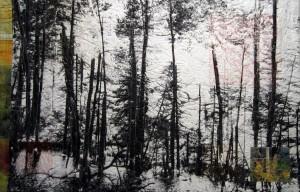 Quilt by Sandra Meech