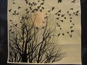 The Rookery by Mary Mayne
