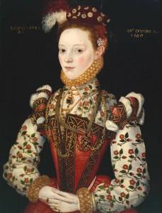Helena Snakenborg ? 1569