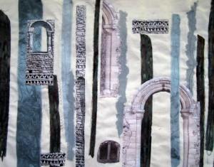 arches w AM