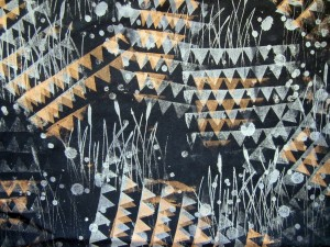 surface design with Ineke Berlyn 2