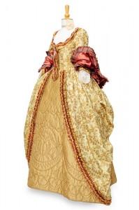 Keira Knightly dress