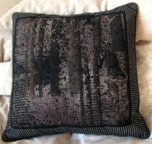 Son's cushion