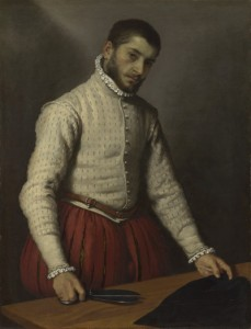 Moroni The Tailor