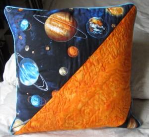 sammy's cushion