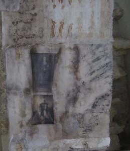 Carole Nicholls Old walls