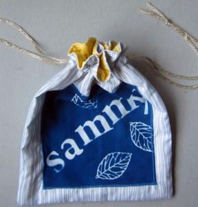 Sammy bag 1