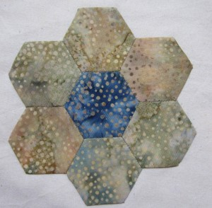hexagon sample