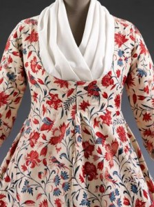 chintz jacket