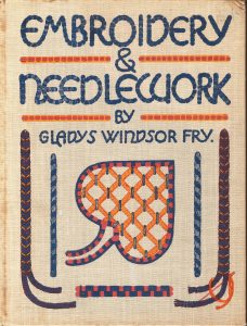 Book cover Windsor Fry